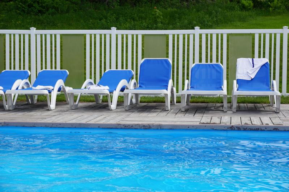 Safety Precautions for Home or Neighborhood Pools
