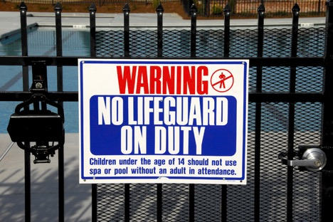 4 Causes of Pool Accidents and How to Prevent Them