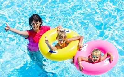 Things You Should Expect Your Child to Learn in Swimming Lessons